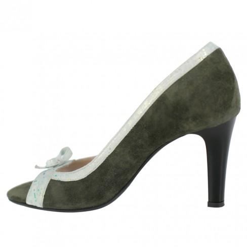 Sandale LILIUM verde