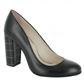 Pantof GIGLIO negru