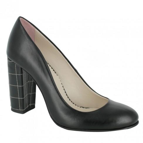 Pantofi GIGLIO negru