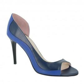 Sandale NERIUM albastru