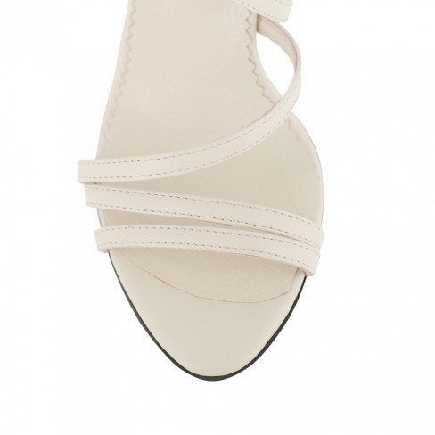 Sandale AMMIRAGLIO bej