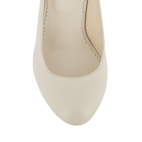 Pantofi LAELIA bej