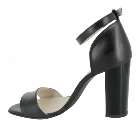 Sandale MARINO negru