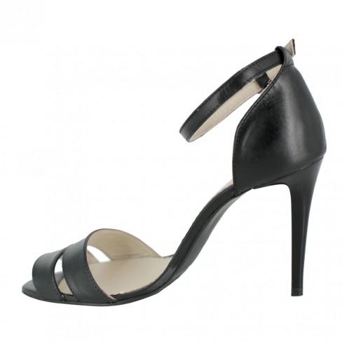 Sandale DALIA negru