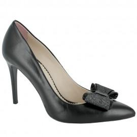 Pantofi BEGONIA negru