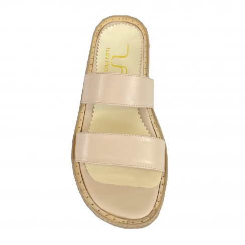 Sandale FRANCA bej