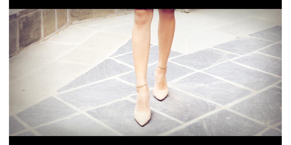 Cum alegem pantofii pentru birou