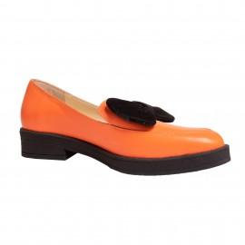 Pantofi ALDO portocaliu