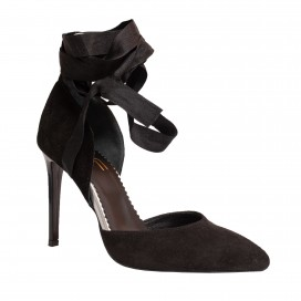 Pantofi BIAGIO negru