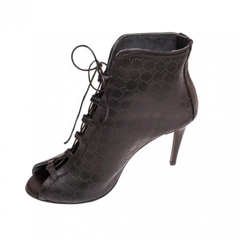 Sandale VENERO negru