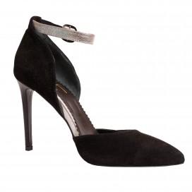 Pantofi BELINA negru