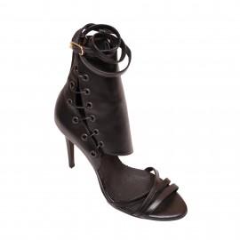 Sandale CAISA negru
