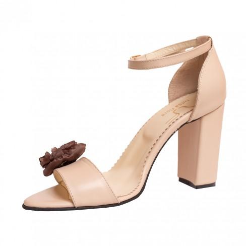 Sandale CILIEGIA bej