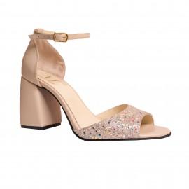 Sandale MARY bej