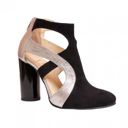 Pantofi CAMOMILLA negru