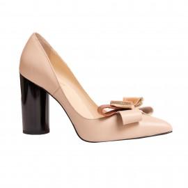 Pantofi GAROFANO bej