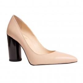 Pantofi ISA bej